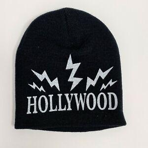 Hollywood Hulk Hogan nWo Beanie Cap Hat