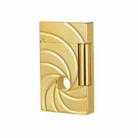 S.T Dupont lighter Memorial lighter Bright Sound Golden lighters