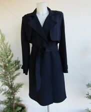 SPORTMAX By MAX MARA cappotto blu / coat blue  New!  48 IT