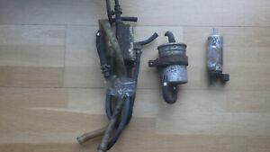 Benzinpumpeset, VW Golf I Cabrio 1,8 Ltr. 2H Motor, Teile Nr. 867906091