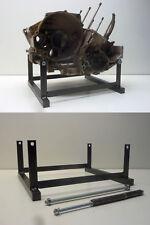 Motorständer Montageständer Motor Yamaha TDM850 TDM 850 Motorbock Montagebock