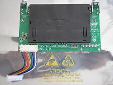smart MX83D HD Kabel Receiver SmartCard Halter