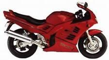 Suzuki RF 900R 93 - 97  Stainless GP PRO RACE MTC Exhaust