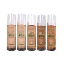 Maquillage mats liquides Bourjois pour le teint