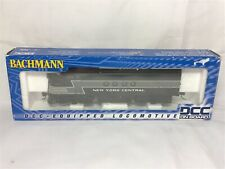 BACHMANN HO SCALE FT-A UNIT LOCOMOTIVE NEW YORK CENTRAL DCC ONBOARD 60120 #350