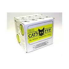 Cat's Eye Tire Pressure Maintenance System Dual Trucks Trailer 100PSI 4pk Rubber