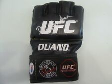 DAN HENDERSON UFC Ouano V4 PSA MMA Glove Strikeforce Rizin Bellator Pride