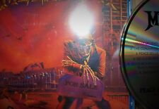 """mEGADEATH """" Peace sells..but who´s buying? """" CD Metal"""