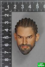 1:6 Scale DAM 78063 DEA SRT Agent EL PASO - Headsculpt