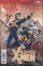 All New X-Men #9 Lashley Connecting C Var   NEW!!!