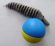 Wieselball Wiesel Ball Spielzeug Hundespielzeug Katzenspielzeug Weazelball Neu