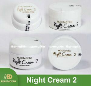 Beautederm Night Cream 2