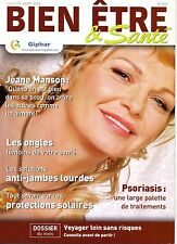 Mag 2006: JEANE MANSON
