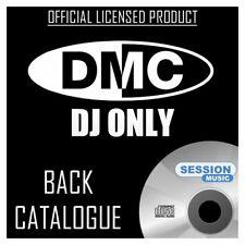 DMC DJ Essentials Motown Philly Volume 1