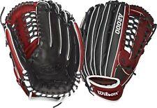 "Wilson A2000 Slowpitch Series 13.5"" Softball Glove LHT"