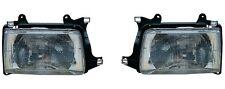 93 94 95 96 97 98 Toyota T100 Pickup Headlight Pair Set Both NEW Headlamp