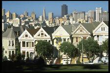 683019 San Francisco California USA A4 papier photo