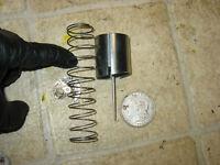 95 POLARIS INDY 600 XLT RMK THROTTLE SLIDE ASY
