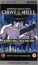 Ghost In The Shell (Sealed UMD)