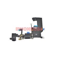 iPhone 5 Dock Charging Port Audio Jack Flex Cable Assembly Part – Black - CANADA