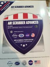 Air Scrubber Advance by Aerus! Air Purifier! Brand New! For Home Hvac System!