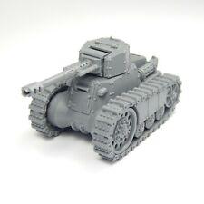 Watchman Tankette: Fervor Pattern