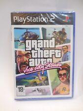 Grand Theft Auto:Vice City Stories juego para play 2 nuevo y precintado
