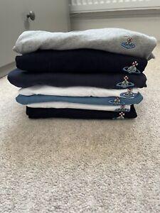Men's L Genuine Vivienne Westwood T-shirts