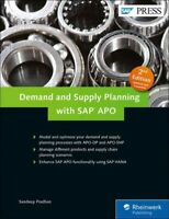 Demand and Supply Planning with SAP APO, Hardcover by Pradhan, Sandeep, Brand...