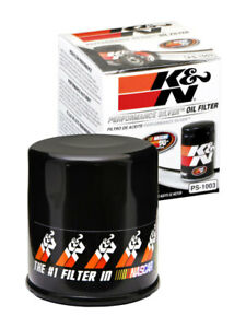 PS-1003 K&N  OIL FILTER AUTOMOTIVE - PRO-SERIES (KN Automotive Oil Filters)