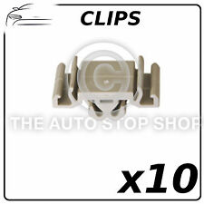 Clips Bodyside Trim Clips 11,1 MM Opel Astra G Part Number 11099 Pack of 10