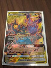 New ListingNaganadel & Guzzlord Gx Tag Team - 223/236 Cosmic Eclipse Full Art Nm/M
