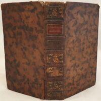 BABIN CONFERENCES ECCLESIASTIQUES DIOCE D'ANGERS CENSURES CENSURE SCOMUNICA 1755