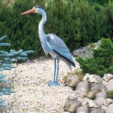 Grand Héron Décoratif pour Etang, Bassin - Jardin