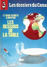 LES DOSSIERS DU CANARD ENCHAINE N° 6 . mars 1983 . édition originale . T B état