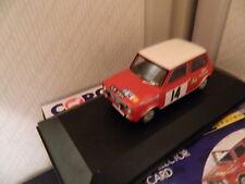 Vanguards Corgi VA13501 Mini 1275 GT Paddy Hopkirk