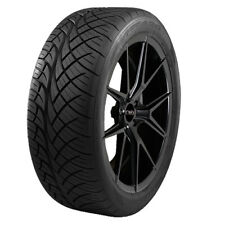 P305/50R20 Nitto NT420S 120H XL/4 Ply BSW Tire