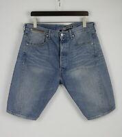 Levi Strauss & Co.Engineered Jeans Homme X Large Entortillé Short 26482 _ Js