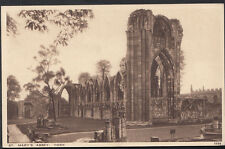 Yorkshire Postcard - St Mary's Abbey, York    RS3413