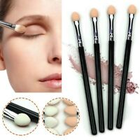 2/5/10x Beauty Eye Shadow Eyeliner Brush Sponge Applicator Tool Makeup Cos Nice