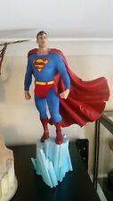 Superman Premium Format Statue
