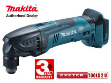 Makita DTM50Z 18V Cordless Multi Tool Lxt Body Only