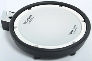 """Roland 10"""" Mesh Dual Trigger Electronic Snare / Tom Pad"""