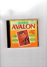 FRANKIE AVALON - VENUS & OTHER HITS - CD