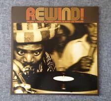 Various – Rewind!