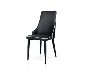 Chair IN Eco-Leather, Various Colors - Pieces 4