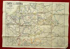 GG551-CARTA DELLA GUERRA FRANCO PRUSSIANA 1870, STAMPATA A VENEZIA- COLOMBO COEN