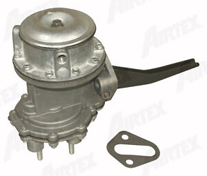 Fuel Pump For 1955-1957 Ford Thunderbird 1956 4406