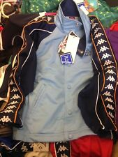 KAPPA TRACKSUITS TOPS UP TO 32 INCH CHEST KIDS VAROIUS AT £14 EACH