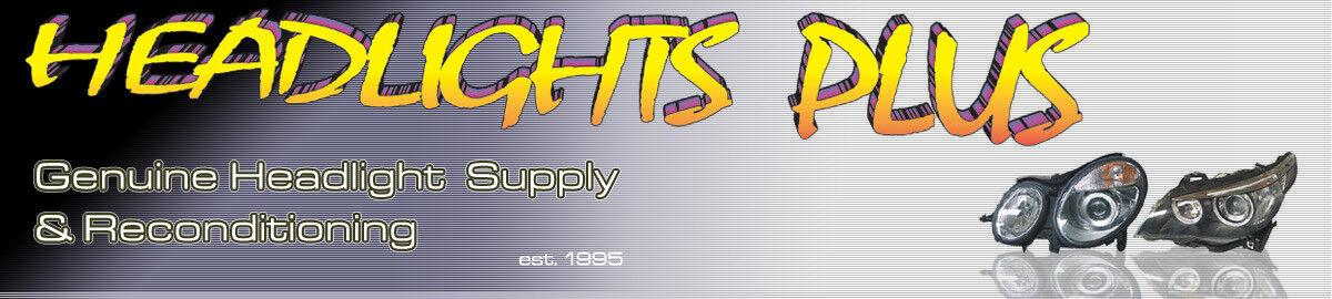Headlights Plus eStore